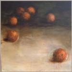 7 naranjas